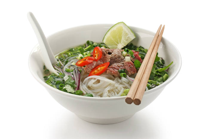 Quintessential Vietnamese taste through a bowl of Pho | At Your ...