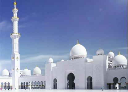 Abu Dhabi Serviced Apartments