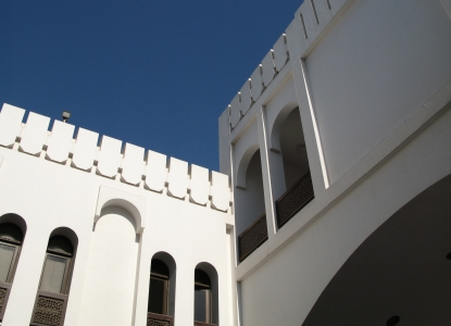 Bahrain Serviced Apartments