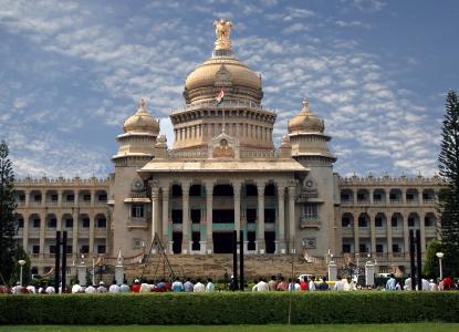 Bangalore Serviced Apartments