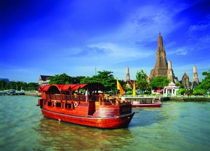 Bangkok Serviced Apartments