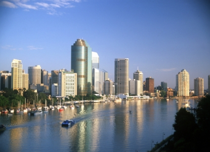 Brisbane Serviced Apartments