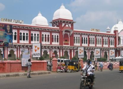 Chennai Serviced Apartments