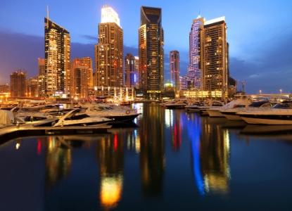 United Arab Emirates Serviced Apartments