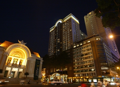 Ho Chi Minh City Serviced Apartments