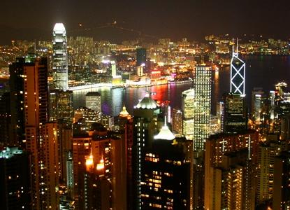 Hong Kong Serviced Apartments