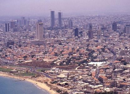 Tel Aviv Serviced Apartments