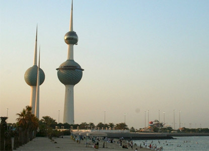 Kuwait Serviced Apartments