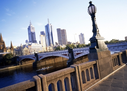 Melbourne Serviced Apartments