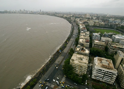 Mumbai Serviced Apartments