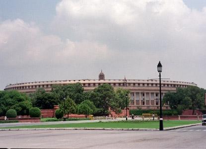 New Delhi Serviced Apartments