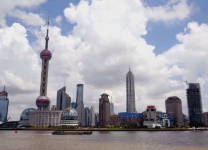 Shanghai Serviced Apartments