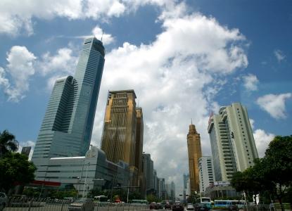Shenzhen Serviced Apartments