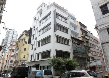 Sheung Wan & Western District Serviced Apartments