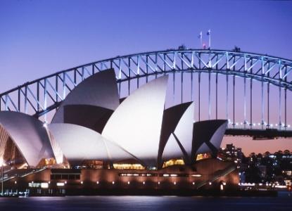 Sydney Serviced Apartments