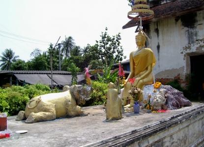 Ayutthaya Serviced Apartments