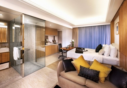GARDENEast Serviced Apartments | At Your Service U2013 Serviced Apartment  Listing