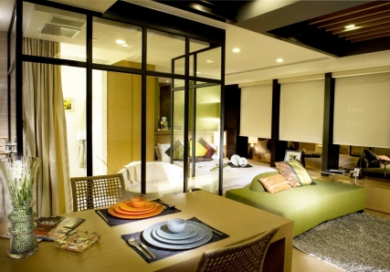 Yin Serviced Apartments At Your Service Serviced