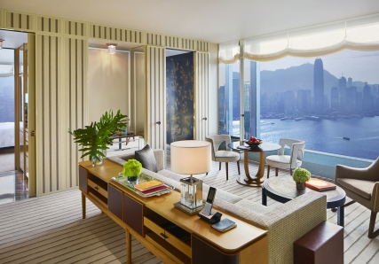 Rosewood Residences | At Your Service – Serviced Apartment