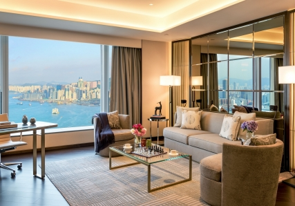 Four Seasons Place Hong Kong | At Your Service – Serviced Apartment