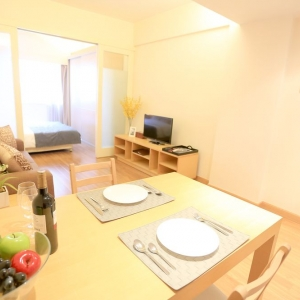 Hong Kong Serviced Apartment - Hillwood Vista