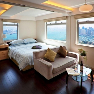 Sheung Wan & Western District Serviced Apartment - Hollywood Hill