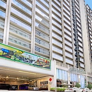Hong Kong Serviced Apartment - Harbour Plaza 8 Degrees