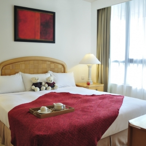 Ho Chi Minh City Serviced Apartment - The Landmark - Serviced Apartments & Office Complex, Managed By Peninsula Properties
