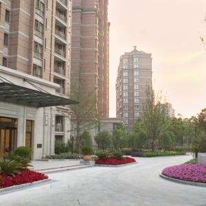 China Serviced Apartment - Lanson Place Jin Qiao Serviced Residences