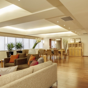 Hong Kong Serviced Apartment - The Bauhinia Apartments - Central