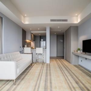 Hong Kong Serviced Apartment - One Dundas