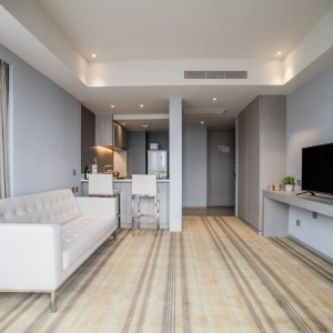 Kowloon Serviced Apartment One Dundas