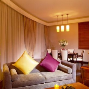 Shenzhen Serviced Apartment - Fraser Place Shekou Shenzhen