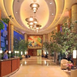 Beijing Serviced Apartment - China World Apartment