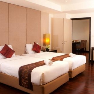Phaholyothin Serviced Apartment - Abloom Exclusive Serviced Apartments