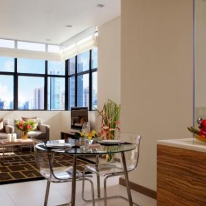 Singapore Serviced Apartment - 8 on Claymore Serviced Residences