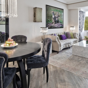Southern District Serviced Apartment - Hong Kong Parkview