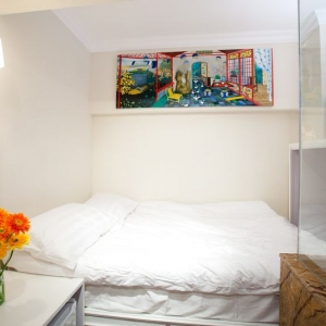 Hong Kong Serviced Apartment - Studiostudio