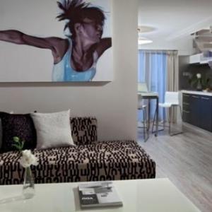Shanghai Serviced Apartment - Modena Shanghai Putuo