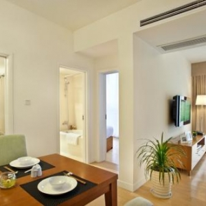 Shanghai Serviced Apartment - Shama Century Park