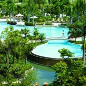 Guangzhou Serviced Apartment - Shangri-La Hotel, Guangzhou