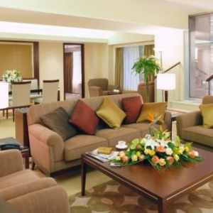 Beijing Serviced Apartment - The Tower Apartments at Oriental Plaza