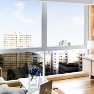 Thailand Serviced Apartment - Amari Residences Bangkok