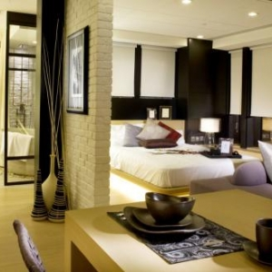 Central & Admiralty Serviced Apartment - Yin Serviced Apartments