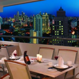 Singapore Serviced Apartment - Great World Serviced Apartments