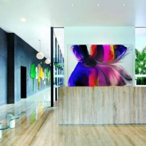 Singapore Serviced Apartment - The Forest by Wangz