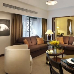 Malaysia Serviced Apartment - Ambassador Row Hotel Suites by Lanson Place