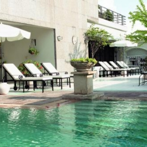 Central Lumpini Serviced Apartment - Cape House Lang Suan