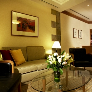 Bangkok Serviced Apartment - The Vertical Suite
