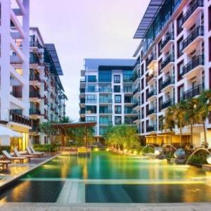 Thailand Serviced Apartment - Amanta Ratchada Serviced Apartment Bangkok